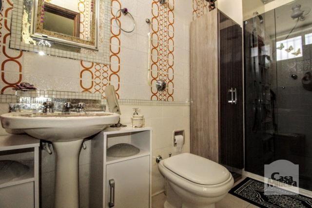 Apartamento à venda com 3 dormitórios em Coração eucarístico, Belo horizonte cod:256787 - Foto 16