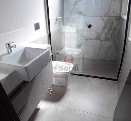 Casa com 3 dormitórios à venda, 260 m² por r$ 139.000 - bonfim paulista - ribeirão preto/s - Foto 13