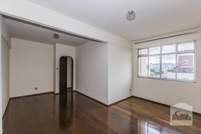 Apartamento à venda com 3 dormitórios em Coração eucarístico, Belo horizonte cod:256312