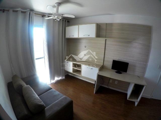NE-Apartamento 2 Quartos - Colina de Laranjeiras - Elevador - Varanda - Lazer completo - Foto 11