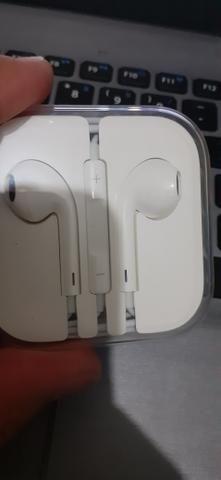 Fone de ouvido Apple Original - Foto 2
