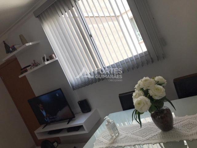 Apartamento à venda com 2 dormitórios em Residencial jequitibá, Ribeirão preto cod:58829 - Foto 12