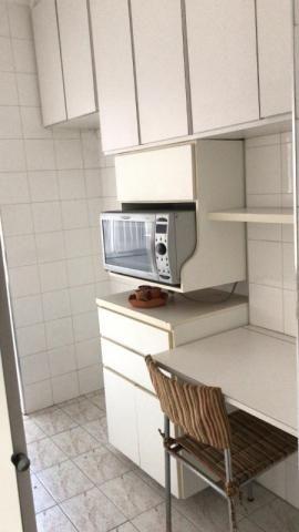 Apartamento à venda com 1 dormitórios em Boqueirão, Santos cod:AP00650 - Foto 7