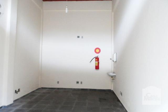 Prédio inteiro à venda em Caiçaras, Belo horizonte cod:255433 - Foto 2