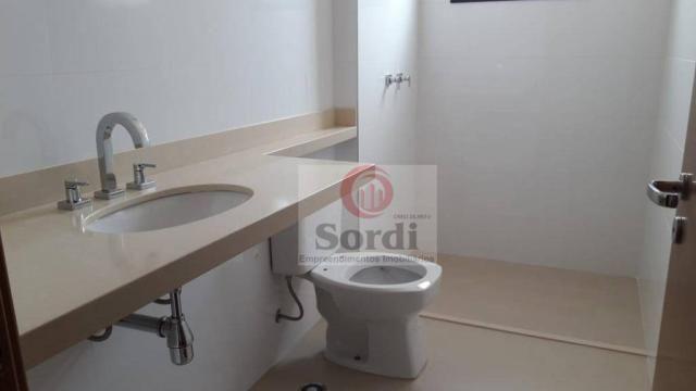 Apartamento com 3 dormitórios à venda, 168 m² por r$ 1.050.000 - (l-10) - ribeirão preto/s - Foto 11