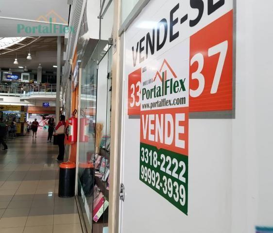 Escritório à venda com 0 dormitórios em Parque residencial laranjeiras, Serra cod:4228 - Foto 2