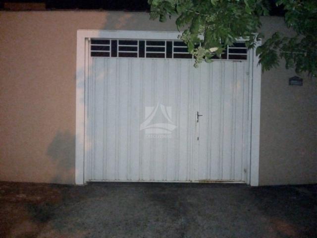 Casa à venda com 2 dormitórios em Jardim ângelo jurca, Ribeirão preto cod:58746