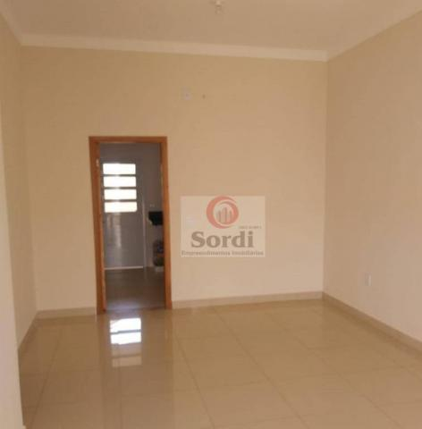 Casa com 3 dormitórios à venda, 110 m² por r$ 300.000 - santa cecília - ribeirão preto/sp - Foto 9