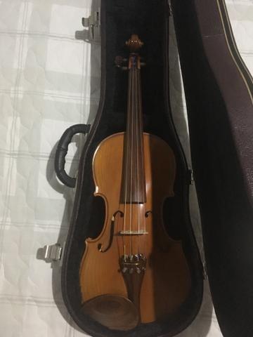 Violino Rolim 4/4 série Ouro modelo Orquestra - Foto 2