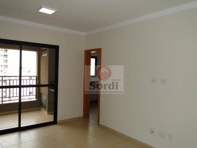 Apartamento com 3 dormitórios à venda, 93 m² por r$ 500 - nova aliança - ribeirão preto/sp