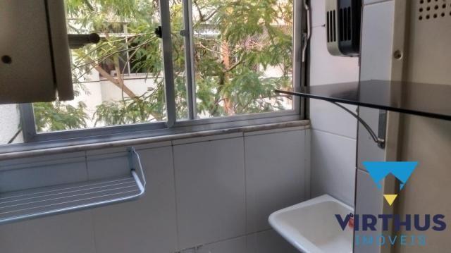 Locação, cobertura, 4 quartos no pechincha - infra estrutura - Foto 14