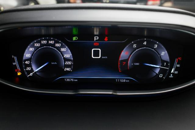 Peugeot 3008 TOP 2019 - Foto 8