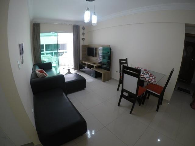 Aluguel de apartamento Bombinhas -100m da praia - Foto 4