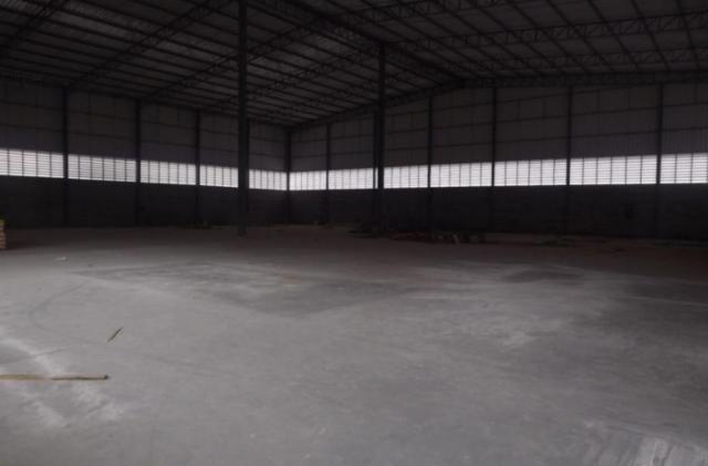 Galpão/depósito/armazém à venda em Butantã, São paulo cod:61116 - Foto 6