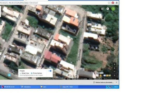 Terreno Chácara Maria Trindade km27 via Anhaguera - Foto 4