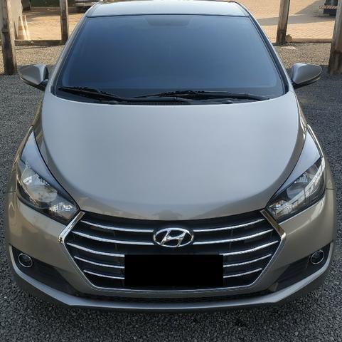 Hyundai HB20S COMPLETO *CONSERVADÍSSIMO