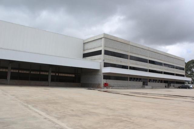 Galpão/depósito/armazém à venda em Granja viana, Cotia cod:64451