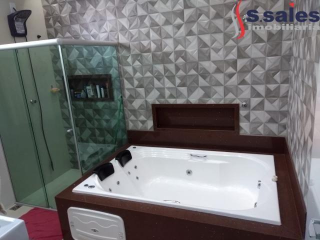 Casa à venda com 4 dormitórios em Vicente pires, Brasília cod:CA00540 - Foto 17