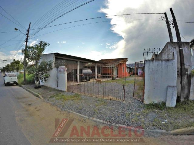 Casas c/ 2 quartos, terreno 360 m², rua asfaltada!! - Foto 4