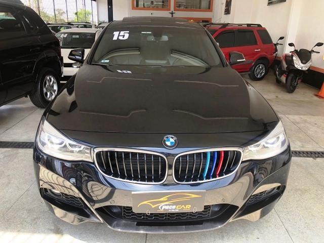 BMW 328I 2014/2015 2.0 GT M SPORT 16V GASOLINA 4P AUTOMÁTICO - Foto 10