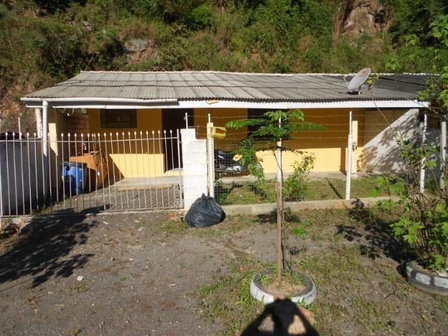 Casa, a venda Ascurra, Bairro Estação, BR 470 - Foto 11