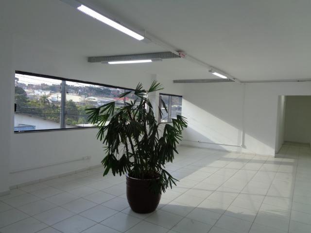 Galpão Comercial 629 m2 para Locação Jardim Califórnia Barueri - Foto 10