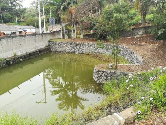 Chácara à venda em Centro, Vargem grande paulista cod:65580 - Foto 14
