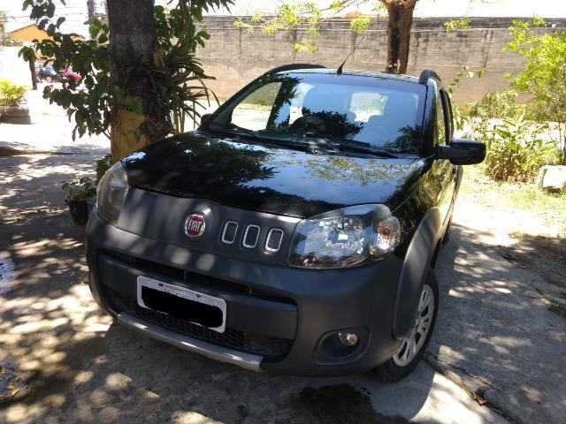 Fiat Uno Way 5p - Foto 2
