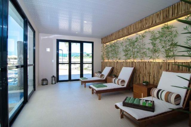 Del Castilho, 2 quartos com suíte, varanda, lazer, junto ao Nova América! - Foto 5