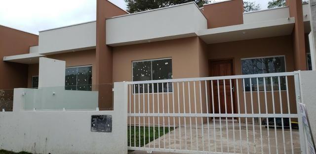 Casa com 2 quartos a venda em Itapoá SC Minha Casa Minha Vida - Foto 2
