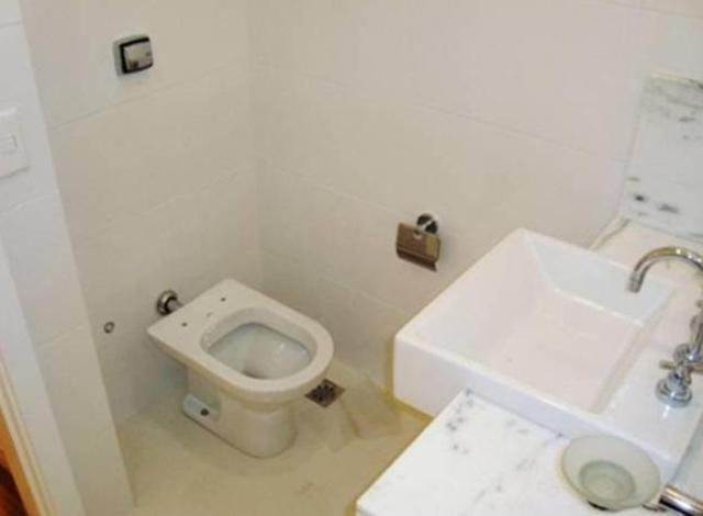 Cobertura para aluguel, 5 quartos, 2 vagas, santo antônio - são caetano do sul/sp - Foto 13