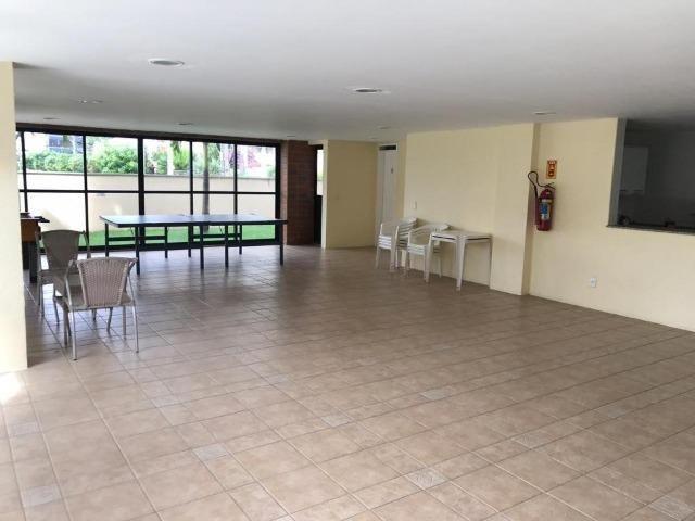 Apartamento com 4 dormitórios para alugar, 110 m² - Guararapes - Fortaleza/CE - Foto 2
