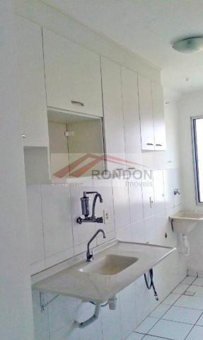 Apartamento para alugar com 2 dormitórios em Parque continental ii, Guarulhos cod:AP0264 - Foto 5