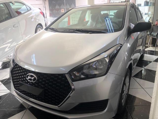 Hyundai hb20s 1.0 comfort plus 12v turbo flex 4p manual