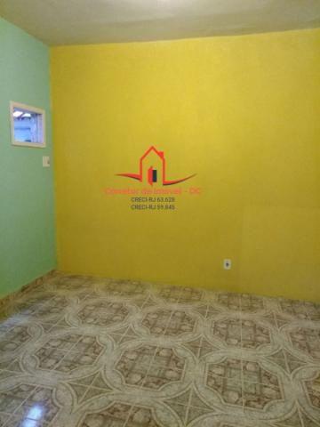 Casa de vila à venda com 1 dormitórios em Centro, Duque de caxias cod:0005 - Foto 6