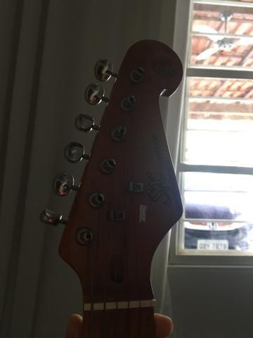 Guitarra SX TL vintage - Foto 2