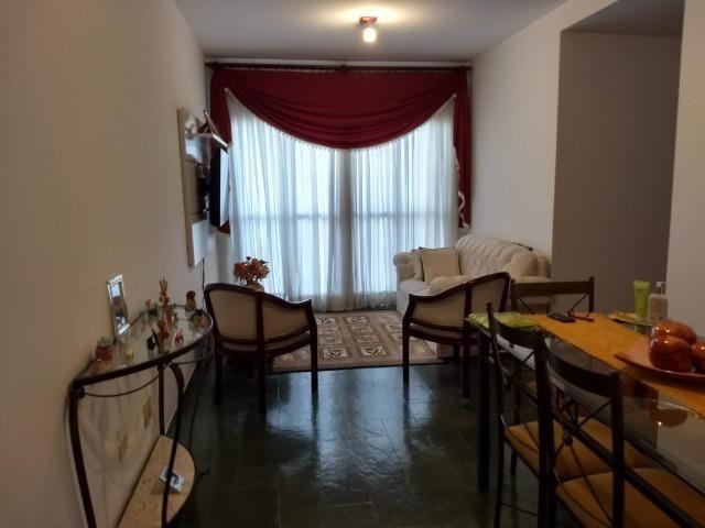Apartamento 3 dormitórios - Alto Ipiranga - Mogi das Cruzes