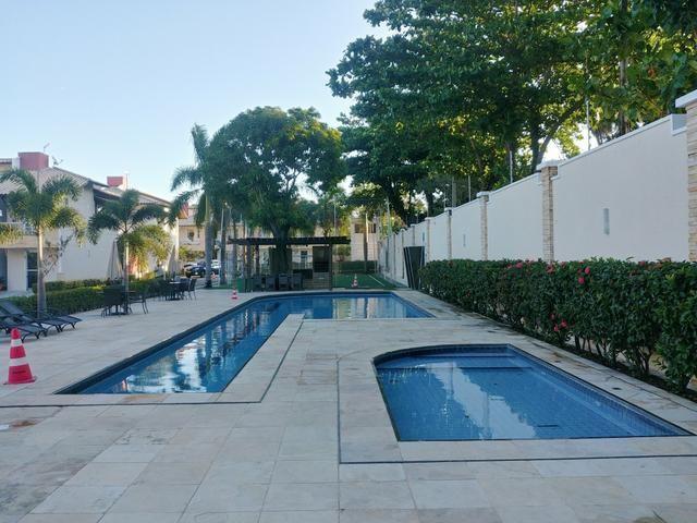 Casa Duplex Mobiliada - Condomínio Completo - Foto 2