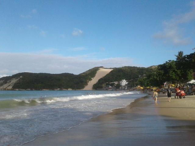Apartamento pertinho da praia de Ponta negra,Natal! - Foto 3