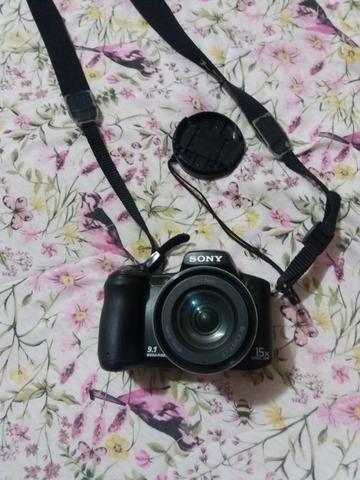 Câmera Sony - DSC-H50 - Foto 2