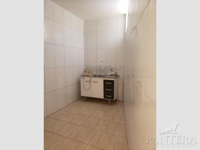 Apartamento para alugar com 1 dormitórios em Jardim são judas, Mauá cod:38823 - Foto 2