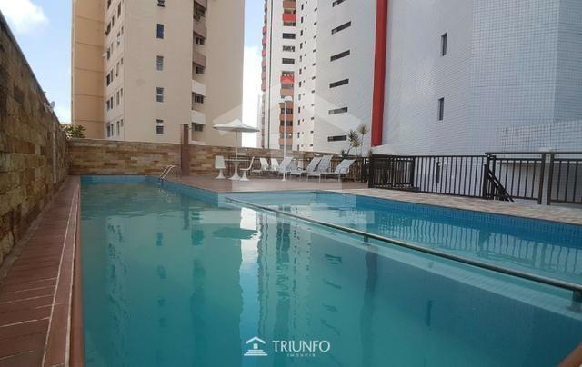 (HN) Oferta Única ! Apartamento com 83m² - Projetado - Sala Ampliada - Lazer completo - Foto 14