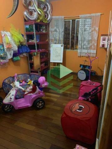 Sobrado com 4 dormitórios à venda, 335 m² por R$ 1.590.000 - Centro - São Bernardo do Camp - Foto 18