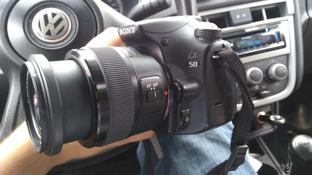 Camera fotografica Sony - Foto 3