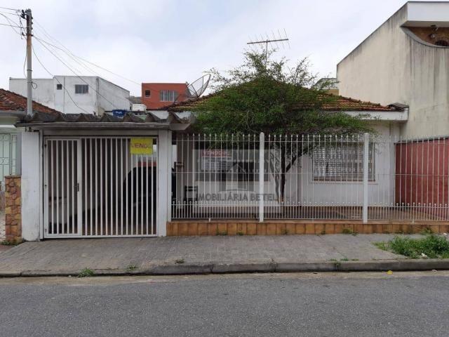 Terreno à venda, 310 m² - jardim ocara - santo andré/sp - Foto 3