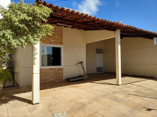 Casa para venda em condominio fechado - turu