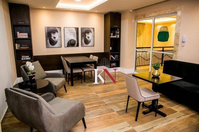Apto de luxo c/ 4 suítes à venda, 273 m² por r$ 1.669.586 - altiplano - joão pessoa/pb - Foto 6