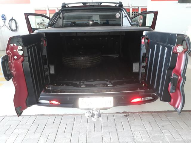 Fiat Toro 17/18 Automático - Foto 5