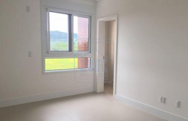 Apartamento à venda com 3 dormitórios em Jurerê internacional, Florianópolis cod:AP006898 - Foto 11