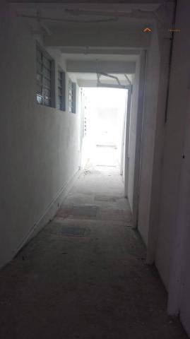 Salão para alugar, 90 m² por R$ 3.000/mês - Vila Guiomar - Santo André/SP - Foto 8